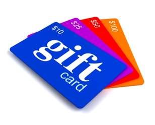 Gift Card Site Balance